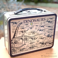 Dinosaurs Lunchbox