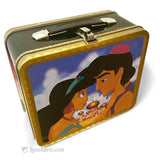 Disney Aladdin Lunch Box