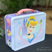 Disney Cinderella Lunch Box