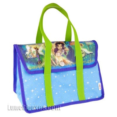 Disney Fairies Lunch Box