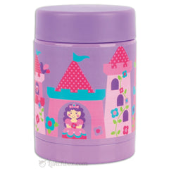 Kids Food Jar - Princess