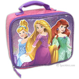 Disney Princess Girls School Lunch Box