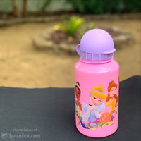 Disney Princess Thermos Bottle