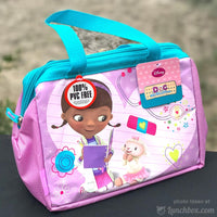Doc McStuffins Lunch Box