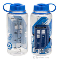 Doctor Who Thermos Bottle