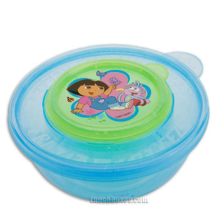 Dora the Explorer Snack - n - Dip