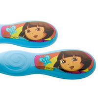 Dora the Explorer Utensil Set