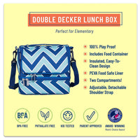 Double Decker Lunch Box