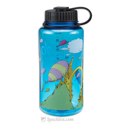 Dr. Seuss Water Bottle
