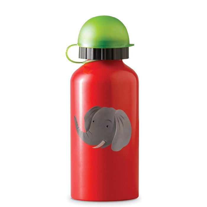 Elephants Trumpet Drink Bottle