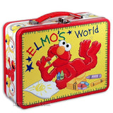 Elmo's World Snack Box