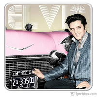 Elvis Presley Coasters Set