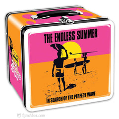 Endless Summer Lunch Box