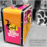 Endless Summer Surfing Lunch Box