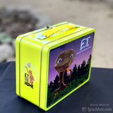 E.T. The Extra Terrestrial Lunchbox