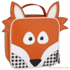 Mr. Fox Insulated Lunch Box