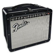 Fender Guitar Amp Lunch Box