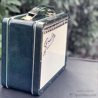 Fender Guitar Lunchbox