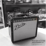Fender Lunch Box