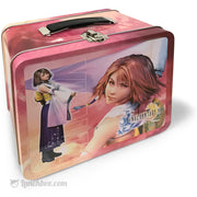 Final Fantasy X Yuna Lunch Box
