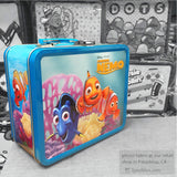 Finding Nemo Dory Lunch Box