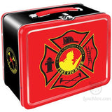Fire Fighter Lunchbox