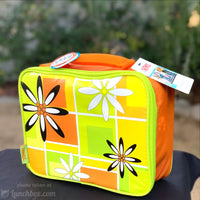 Flowers Lunchbox