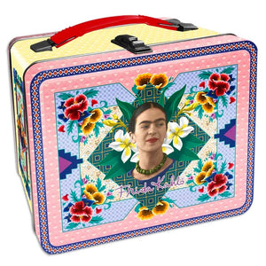 Frida Kahlo Lunch Box