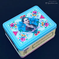 Frida Kahlo Lunchbox