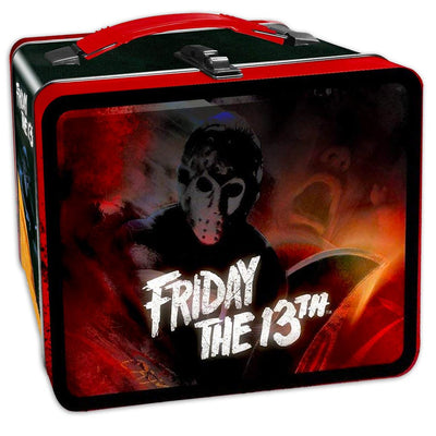 Friday the 13th Lunch Box
