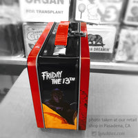 Friday the 13th Lunchbox