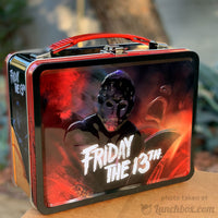 Friday the Thirteenth Lunch Box