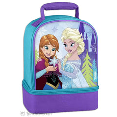 Frozen Insulated Lunch Box