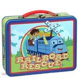 Go Diego Go - Railroad Rescue - Snackbox