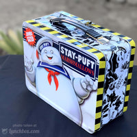 Ghost Busters Lunch Box