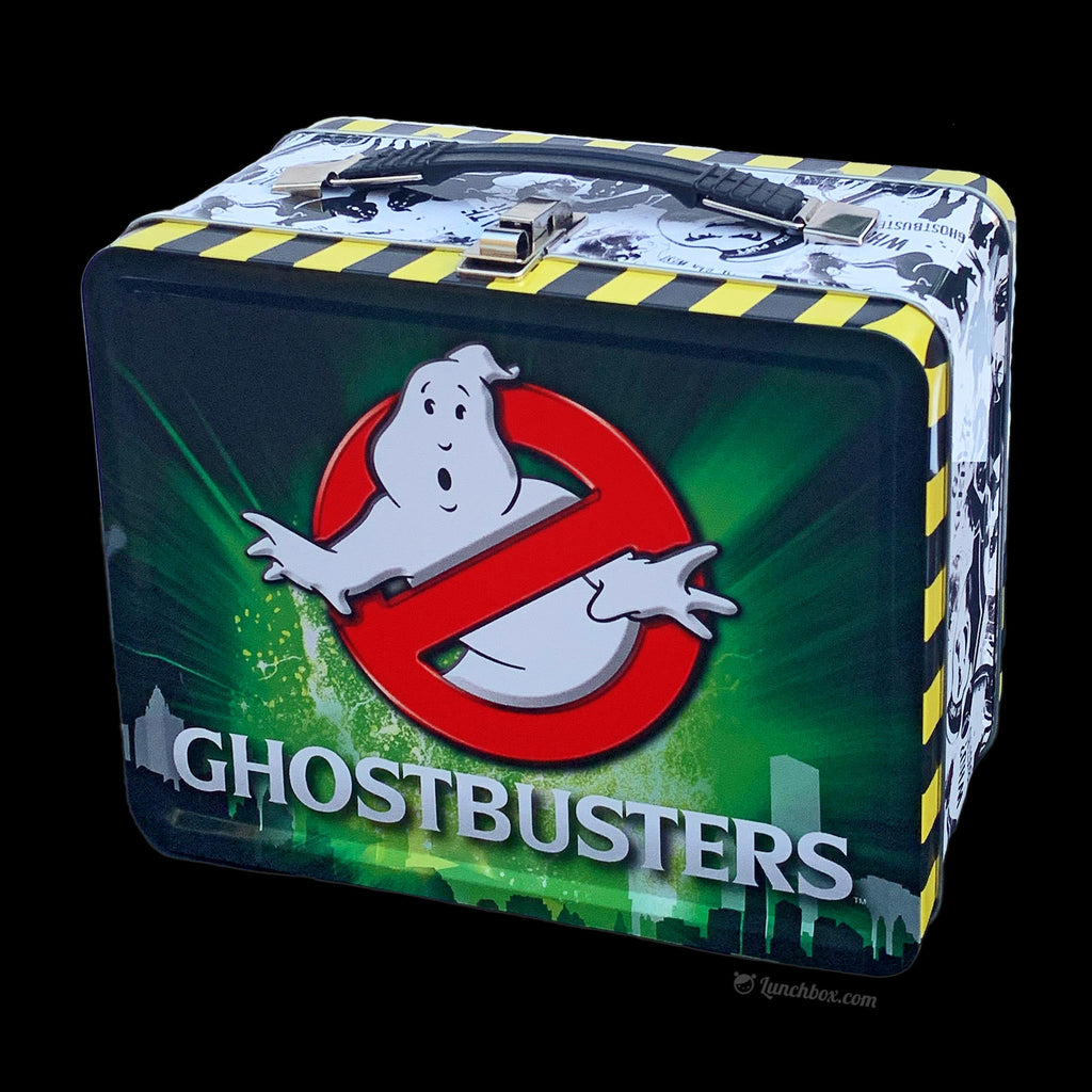 Ghostbusters Lunch Box