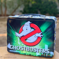 Ghostbusters Lunchbox