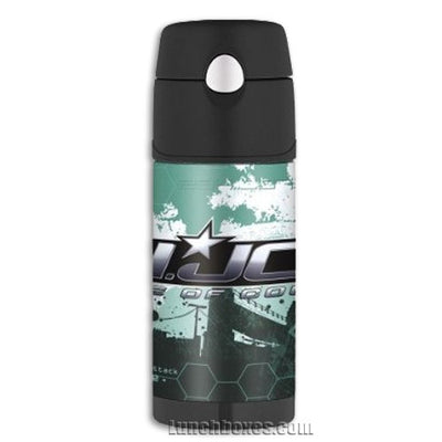 Kids Thermos Bottle - G.I. Joe