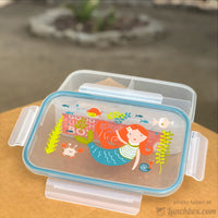 Girls Bento Box