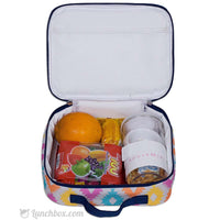 Girls Insulated Lunchbox
