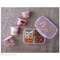 Girls Lunch Box