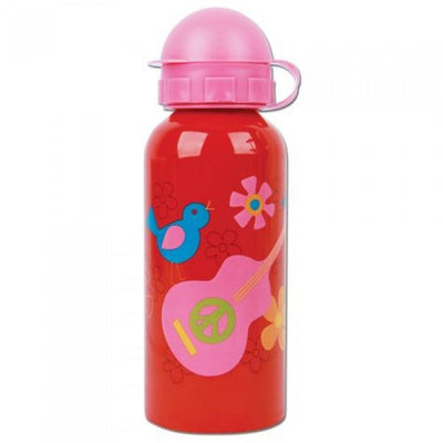 Girls Rock Drink Bottle