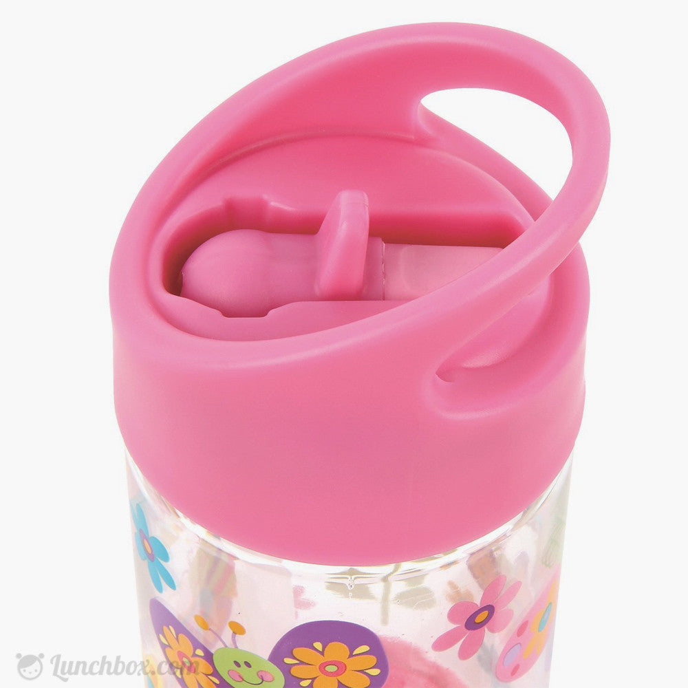 Butterfly Flip And Sip Drink Bottle Lunchbox Com
