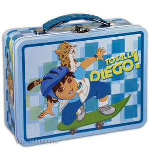 Go Diego Go - Totally Diego - Snack Box