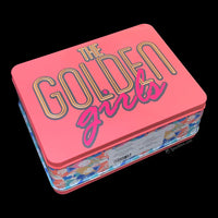 The Golden Girls Classic Lunchbox