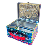 Grateful Dead Lunchbox