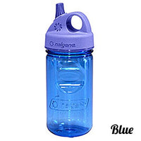 Kids Grip-N-Gulp Bottle Blue