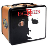 Halloweek Lunch Box