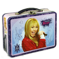 Hannah Montana - Ready to Rock - Snack Box