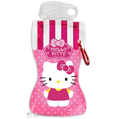 Hello Kitty Flexible Water Bottle
